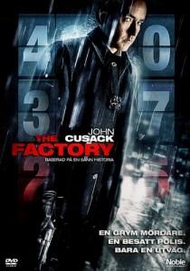 Factory DVD