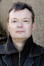 Ulf Lindström foto Kristin Lidell