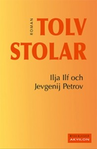 Omslag Ilf-Petrov utan triangel CS6.indd