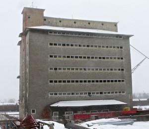 Lagerhuset i Hallsberg