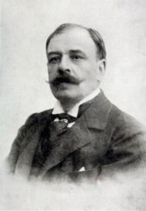Octave Mirbaud