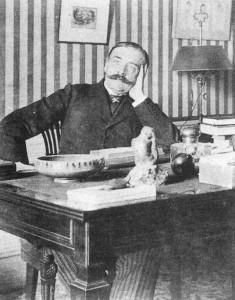 Octave Mirbeau 1848-1917