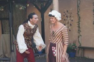 Figaro och Suzanna