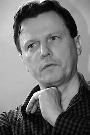 Jan Balabán (foto: Jaromír Čejka, ČTK)