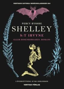 Shelley omslag