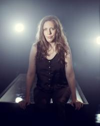 Martina Montelius (foto: Andreas Dienert).