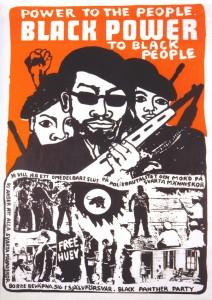 Affisch av Adrian Honcoop.