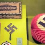 Nazistiska prydnader