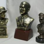 Byster av Adolf Hitler med flera