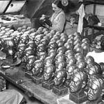 Tillverkning av Hitlerbyster