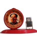 Mao Zedong klocka
