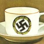 Nazistisk kaffekopp