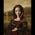 Barbiedocka