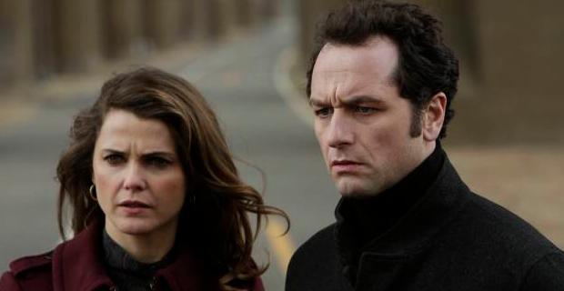 """Keri Russell och Matthew Rhys karaktärer tvingas att ta ännu större risker i säsong 2 av FX serie """"The Americans"""""""