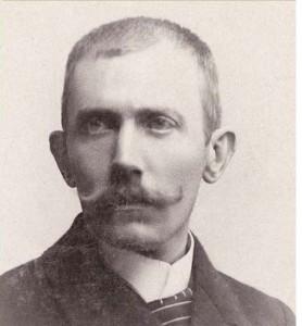 Eugène Jansson ().
