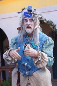 herr Pantalone (Olle Söderberg)