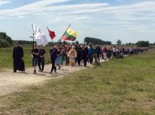 Litauiska pilgrimer