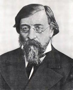 Nikolaj Tjernysjevskij