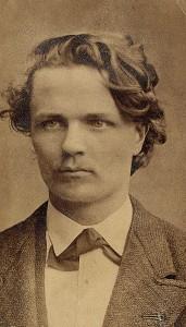 Strindberg 1875