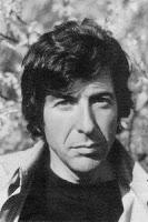 En ung Cohen.